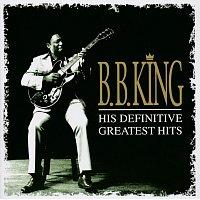 B.B. King – Definitive Greatest Hits