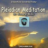 Dreamflute Dorothée Froller – Pleiadian Meditation - 3D Binaural Music