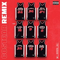 Jhay Cortez, Almighty, De La Ghetto, Álvaro Díaz, Brray, Rafa Pabon, Lunay – Costear [Equipo Negro Remix]
