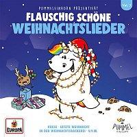 Lena, Felix & die Kita-Kids – Pummeleinhorn prasentiert flauschig schone Weihnachtslieder