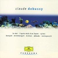 Melos Quartet – Debussy: String Quartet; La Mer; Préludes