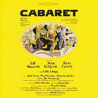 Fred Ebb, Cabaret Original Broadway Cast – Cabaret - Original Broadway Cast Recording