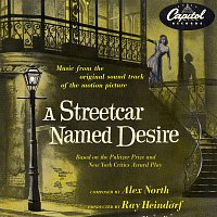 Různí interpreti – A Streetcar Named Desire [Music From The Motion Picture]