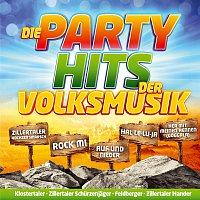 Různí interpreti – Die Party-Hits der Volksmusik - Folge 1