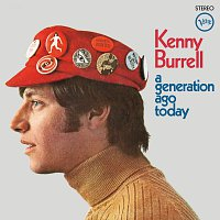 Kenny Burrell – A Generation Ago Today