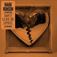 Mark Ronson, YEBBA – Don't Leave Me Lonely (Claptone Remix)