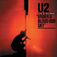 U2 – The Virtual Road – Live At Red Rocks: Under A Blood Red Sky EP [Remastered 2021]