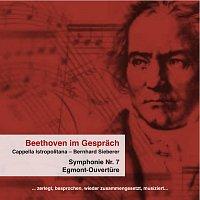 Cappella Istropolitana, Bernhard Sieberer – Beethoven im Gesprach ... zerlegt, besprochen, wieder zusammengesetzt, musiziert