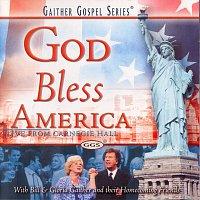 Bill & Gloria Gaither – God Bless America