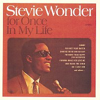 Stevie Wonder – For Once In My Life
