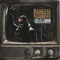 Raheem DeVaughn – The Love & War MasterPeace