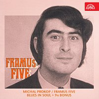 Michal Prokop, Framus Five – Blues In Soul