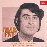 Michal Prokop, Framus Five – Blues In Soul