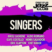 Aldo Romano – Dreyfus Jazz Club: Singers
