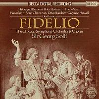 Sir Georg Solti, Hildegard Behrens, Peter Hofmann, Hans Sotin, Sona Ghazarian – Beethoven: Fidelio