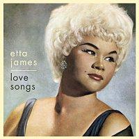 Etta James – Love Songs