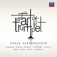 Hakan Hardenberger – The Art of the Trumpet