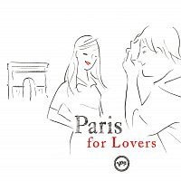 Různí interpreti – Paris For Lovers