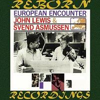 Svend Asmussen, John Lewis – European Encounter (HD Remastered)