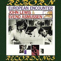 Svend Asmussen, John Lewis – European Encounter (HD Remastered)
