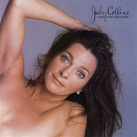 Judy Collins – Hard Time For Lovers