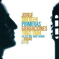 Jorge Drexler – Sus primeras grabaciones 1992-1994