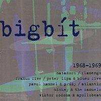 Různí interpreti – Bigbít / 1968 - 1969