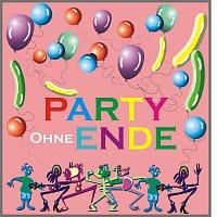 Různí interpreti – Party ohne Ende