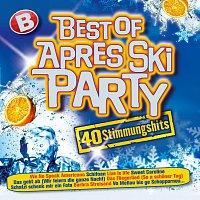 Různí interpreti – Best Of Apres Ski Party / CD 2