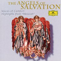Anna Reynolds, Hedwig Bilgram, Stuart Burrows, Donald McIntyre, Helen Donath – The Angels of Salvation - Voices of Comfort