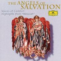 Anna Reynolds, Hedwig Bilgram, Stuart Burrows, Donald McIntyre, Helen Donath – The Angels of Salvation - Voices of Comfort