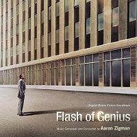 Aaron Zigman – Flash Of Genius [Original Motion Picture Soundtrack]
