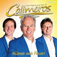 Calimeros – Kusse wie Feuer