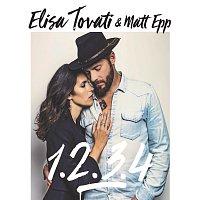 Elisa Tovati, Matt Epp – 1,2,3,4