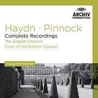 The English Concert, Trevor Pinnock, The English Concert Choir – Haydn - Pinnock: Complete Recordings [Collectors Edition]