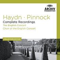 The English Concert, Trevor Pinnock, The English Concert Choir – Haydn - Pinnock: Complete Recordings [Collectors Edition]