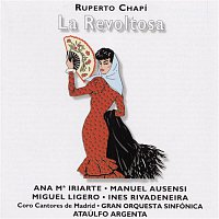 Various Artists.. – La Revoltosa