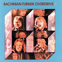 Bachman-Turner Overdrive – Bachman-Turner Overdrive II