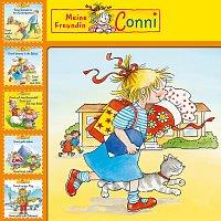 Conni – Conni - Horspielbox, Vol. 1 (5 Alben)