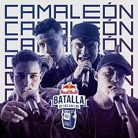Red Bull Batalla de los Gallos – Camaleón