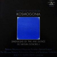 Krzysztof Penderecki – Kosmogonia / Wymiary czasu i ciszy / De Natura Sonoris II
