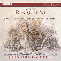 Luba Orgonasova, Anne Sofie von Otter, Luca Canonici, Alastair Miles – Verdi: Requiem