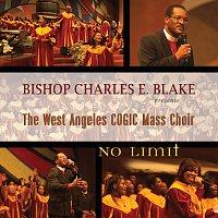 West Angeles Cogic Mass Choir And Congregation – No Limit