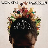 Alicia Keys – Back To Life (from the Motion Picture 'Queen of Katwe')