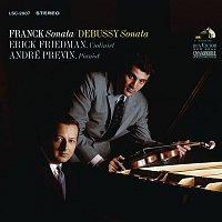 André Previn, César Franck, Erick Friedman – Franck: Violin Sonata in A Major,FWV8 & Debussy: Violin Sonata in G Minor, L. 140