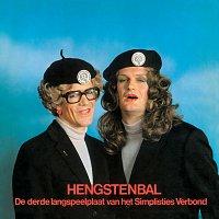 Přední strana obalu CD Hengstenbal (De Derde Langspeelplaat Van Het Simplisties Verbond)