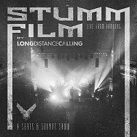 Long Distance Calling – STUMMFILM - Live from Hamburg