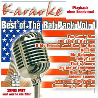 Karaokefun.cc VA – Best of The Rat Pack Vol.1 - Karaoke