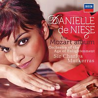 Danielle de Niese, Orchestra Of The Age Of Enlightenment, Sir Charles Mackerras – The Mozart Album