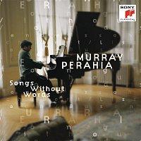 Murray Perahia, Felix Mendelssohn-Bartholdy – Bach/Busoni; Mendelssohn; Schubert/Liszt - Songs Without Words